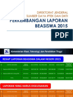 Forum Pelaporan Beasiswa S2S3 DN 2015 (01!06!2016)ML