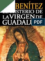 El Misterio de La Virgen de Gua - J. J. Benitez