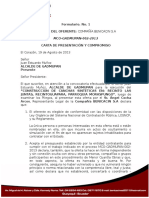 Formularios de Presentacion Del Proceso Mco-gadmupan-002-2013