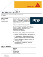 Ht-sikagrind 220 Ed.1 6.