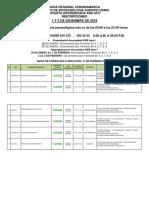 Oferta Educativa i Trimestre 2017 Agropecuaria Diferenciada