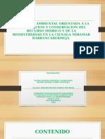 Diapositivas Cienaga Miramar 2