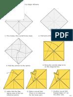 Koi Origami