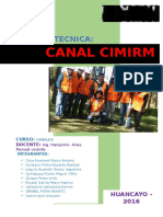 Canal Cimir