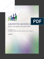 Guide Growth Model