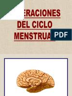 7. Clase Ciclo Amenorrea Dr.carpio
