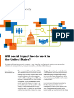 8 McKinsey on Social Impact Bonds