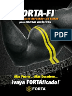 FORTA-FI - Folleto Sisol 2014