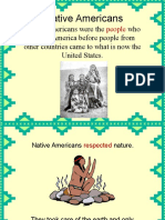 native americans in north america introduction