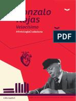 Antología Gonzalo rojas