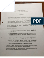 A lire le rapport du comité disciplinaire du CEB.