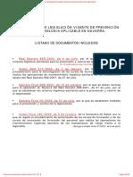 Legislacion Legionena Boe 171 2003