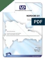 nordom 221