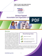ACO Advance Payment Factsheet ICN907403