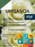 UMBANDA 2