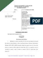 Safya Roe Yassin Superseding Indictment 2016-07-09