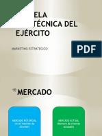 Concepto Mercado