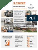 Catálogo Distribuidor Truper Perú 1