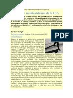 ClaraAldrighi_La Estación Montevideana de La CIA_Operaciones Encubiertas