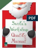 Santas Manual
