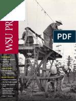 WSU Press Fall 2016 Catalog