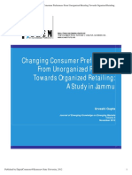 Changing Consumer Preferences From Unorganized Retailing Towards Organized Retailing.pdf