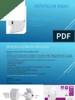 REPETIDOR RE051