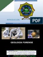 GEOLOGIA FORENSE