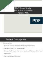 mnt 2 case study