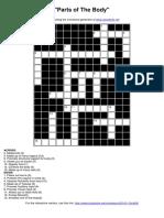 crossword et