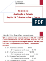 3.3 IncomeTax Quiz and Discussion Version 2010 July