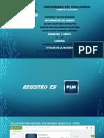 Actividad8.Medicamentos Plm