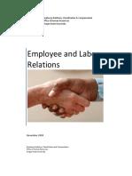 Labor Handbook