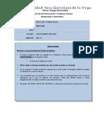 Tema de Trabajo - PS94-JAIR