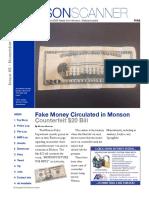 MonsonScanner Newsletter #5