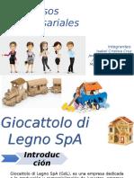 Presentación GdL