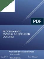 proc. ejecución coactiva