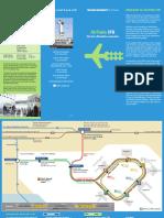 Jfk Airtrain Brochure English