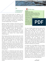 CSC Newsletter May 2010
