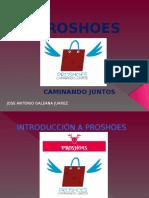 Proshoes Presentacion Pp