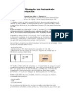 Resumen de La Normativa Ispm15 ó Nimf15