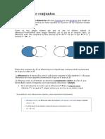 Diferencia de Conjuntos.docx