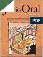 Etica Del Defensor Sist. Penal Acusaatorio