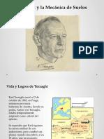 Karl Von Terzagui