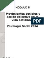 Accion Colectiva en Vida Cotidiana 2014