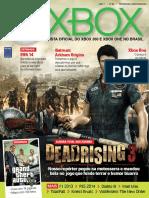 Xbox 360 Edição 86