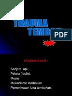 Traumatologi II
