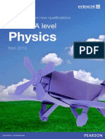 T920 Edexcel a-Level Physics Subject Guide WEB