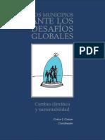 Los municipios ante los desafíos globales. Cambio Climático y sustentabilidad (2016)