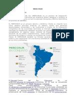 Mercosur Oks